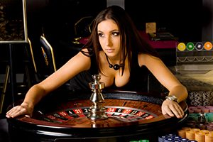 Hoge inzet live Roulette