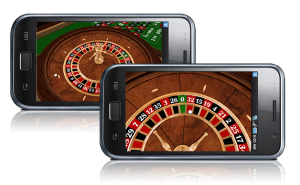 Online casino android